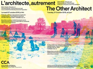 CCA The Other Architect