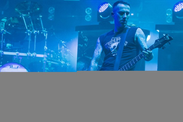 Volbeat (Photo by Jean-Frederic Vachon)
