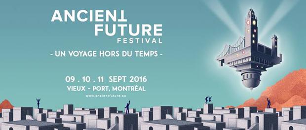 Ancient Future 2016
