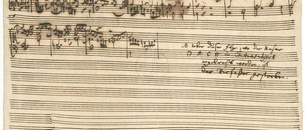 Bach's Unfinished Fugue