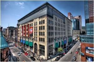 Carrefour IA - Building