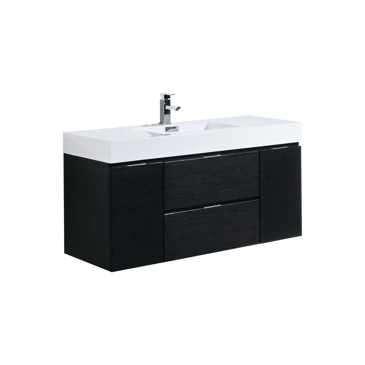montreal vanity