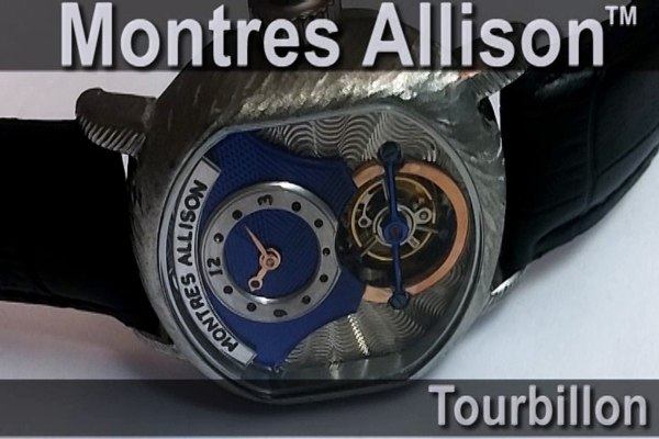 Tourbillon Colorado