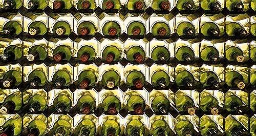Organic wine in France
