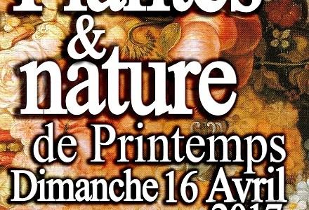 Foire Plantes et Nature Prades