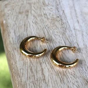 Aros tube gold