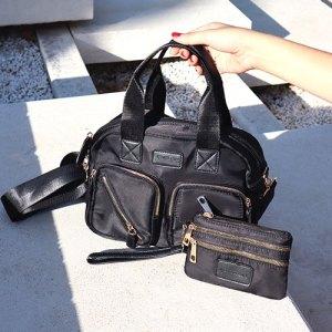 compra el look bolso +cartera
