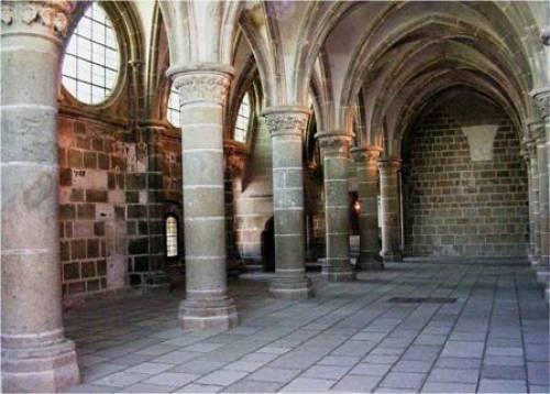 La salle des Chevaliers