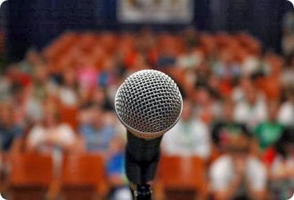 comunicar en publico