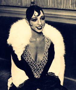 Josephine baker cantantes famosas