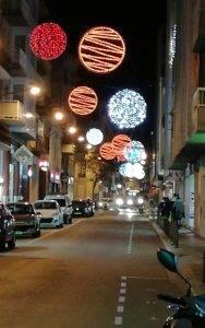 Un carrer per Nadal