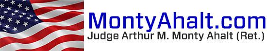 MontyAhalt.com