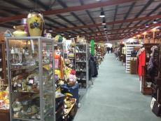 The Mill Market Daylesford