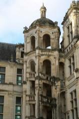 Chambord Chateau