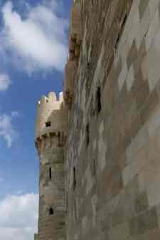 Citadel of Qaitbay_014