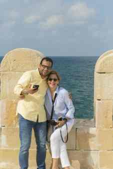 Citadel of Qaitbay_015