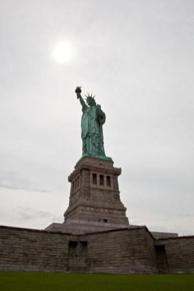 New York Statue of Liberty1