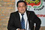 Teodoro Mercado concejal liberal de cde AHORACDE