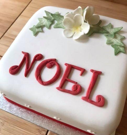 """6"""" Cakes - £25 each"""