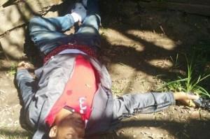 Villa González: Policía mata a Come Chivo