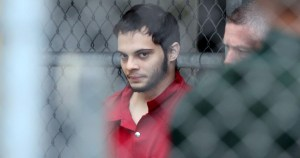Se declara culpable tiroteo aeropuerto Fort Lauderdale
