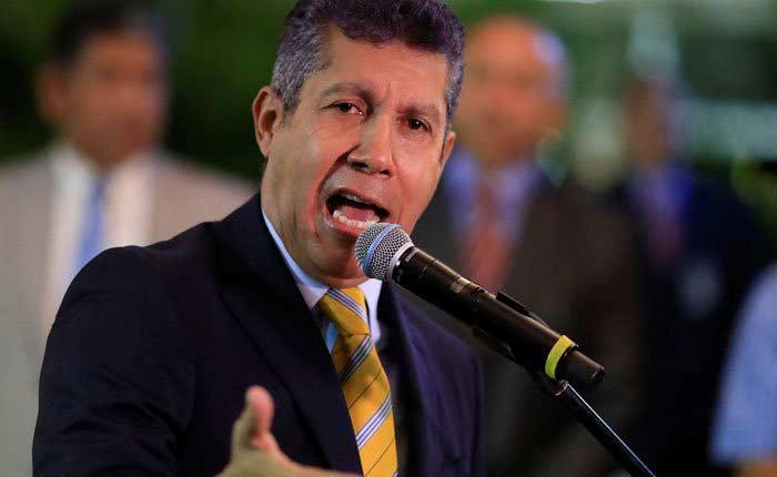 Piden nuevas elecciones en Venezuela