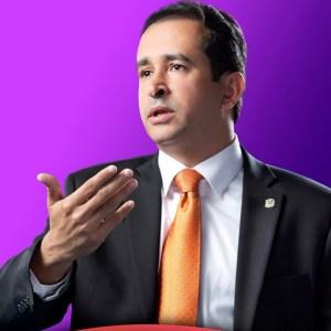 """Diputado Víctor Suárez califica alcalde Abel Martínez de """"irrespetuoso y alarmista"""""""