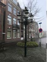 lantaarnpaal Kerkstraat Bgr