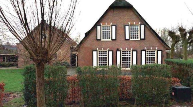 Inspraakreactie voorontwerp bestemmingsplan Centrum Bodegraven 2020