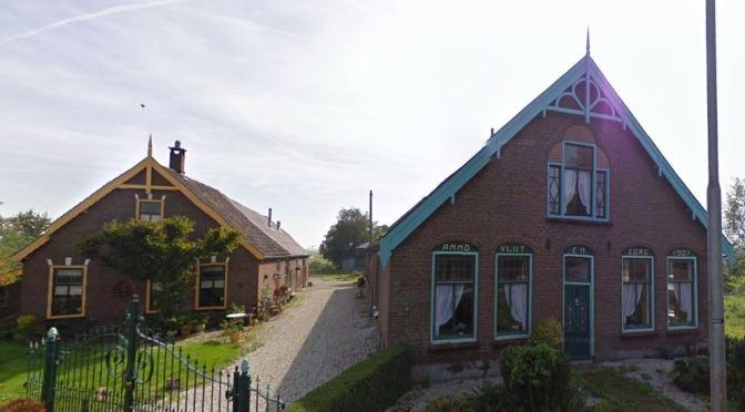 Meije 97 en 97a Bodegraven