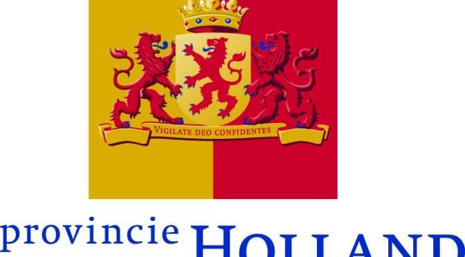Nieuwe Subsidie Rijksmonumenten Zuid-Holland