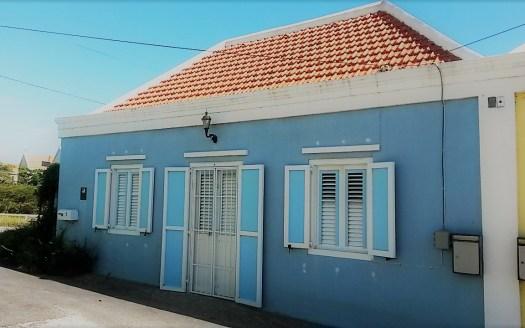 One-bedroom house in Otrobanda