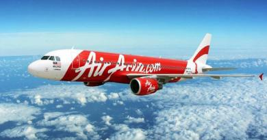 Air Asia: World's best low-cost airline