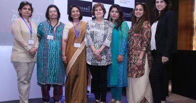 Phoenix Kessaku celebrated power of women entrepreneurs with Pinky Lilani