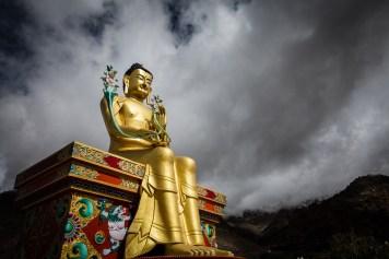 Bouddha de Likir