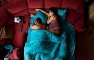 تعرف على صفات شخصيتك من طريقة نومك