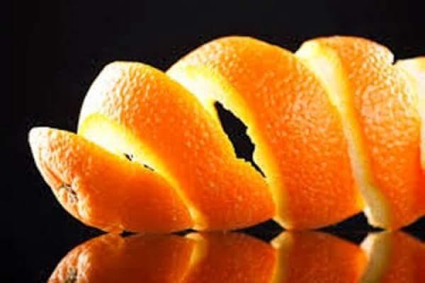 فوائد جمة لقشر البرتقال ..تخلصك من عيوب البشرة