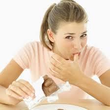 بعض النصائح في كيفية تناول الطعام والتعامل مع المطبخ