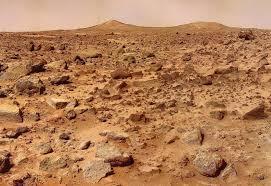 اكتشاف مسرع جسيمات على المريخ يؤكد ان البشر من سلالة كائنات فضائية والسفر عبر الزمن ليس خيالا