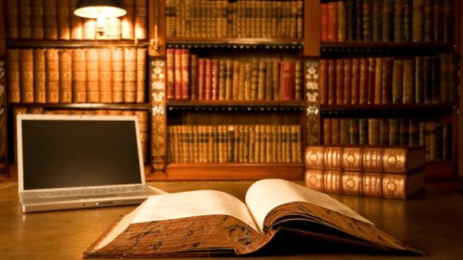 أفضل 7 مواقع لتحميل الكتب وقراءتها مجاناً باللغة العربية