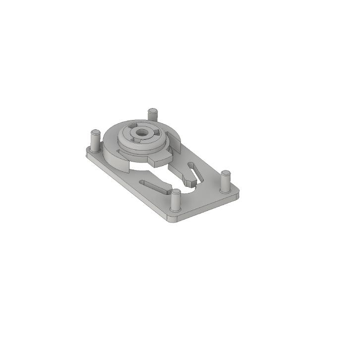 Modellazione 3D Sharebot Monza stampa 3D