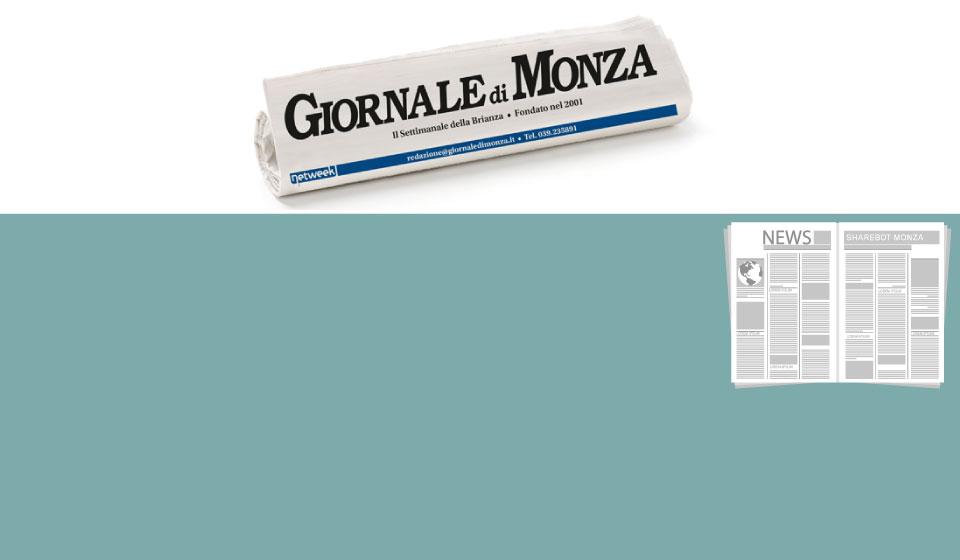 articoli sharebot monza il giornale di monza