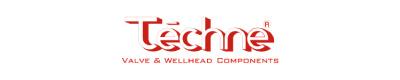 logo techne valves 3d store monza
