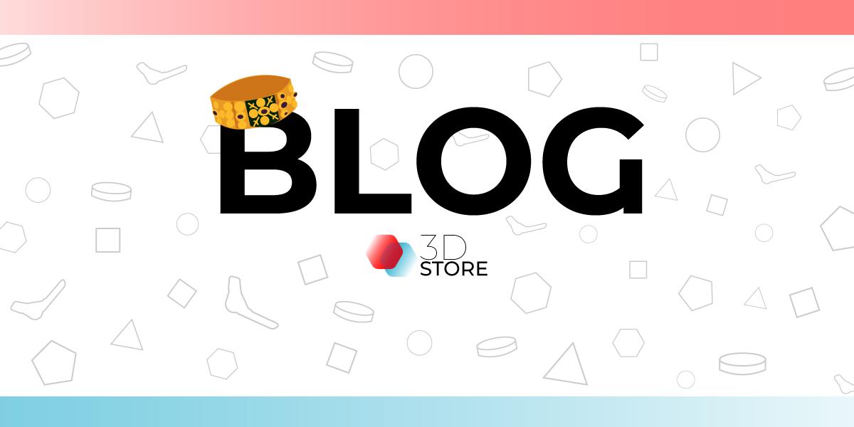 blog stampa 3d store monza sharebot