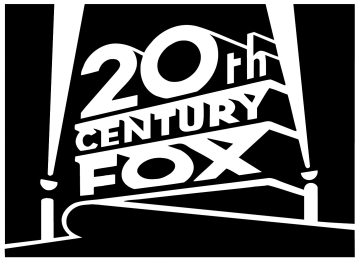 20th Century Fox - Logo