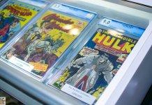 Comics Caros SDCC