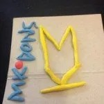 The New MK Dons Logo