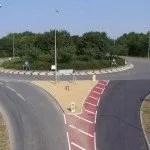 The Concrete Roundabout