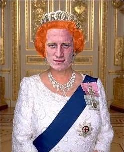 Queen Lewington 2nd