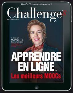 Cécile Dejoux MOOC du Manager au leader 2.0